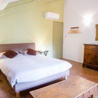 Idée Cadeau Chateau Haut Gleon Villesèque-des-Corbières - Chambre Confort 1