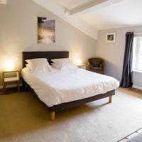 Idée Cadeau Chateau Haut Gleon Villesèque-des-Corbières - Chambre Confort 2