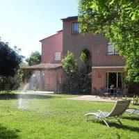 Idée Cadeau Le Clos des Vignes Saint-Raphael - la villa