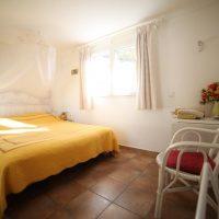 Idée Cadeau Le Clos des Vignes Saint-Raphael - une chambre
