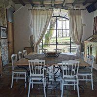 Idée Cadeau Maison Basta Orthevielle - salle à manger