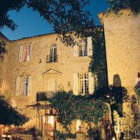 Idée Cadeau Chateau d Arpaillargues - Chateau de nuit