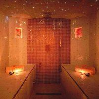 Idée Cadeau L'Ocre du Massage Spa Cannes - le hamam