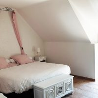 Idée Cadeau Le Colombier de Kerguezec Surzur - Chambre 2