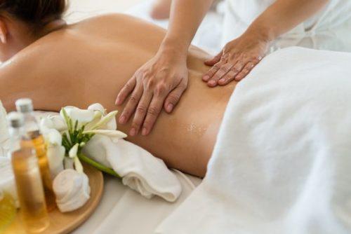 Idée Cadeau Le Colombier de Kerguezec Surzur - Massage