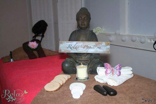 Idée Cadeau Relax Papillon Donnemarie-Dontilly - buddha 2