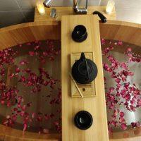 Idée Cadeau Atlanthys Spa Grenoble - Rituel du bain japonais