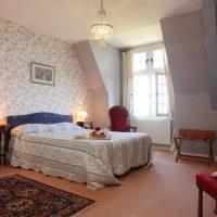 Idée Cadeau Hotel Chateau de la Cote Biras - Chambre classique