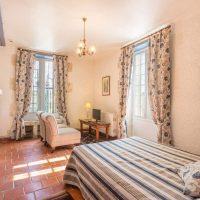 Idée Cadeau Hotel Chateau de la Cote Biras - chambre double standard au relais