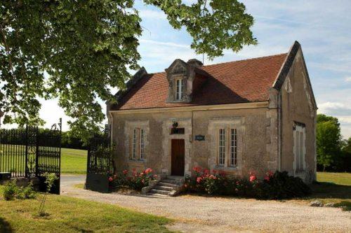 Idée Cadeau Hotel Chateau de la Cote Biras - le Relais