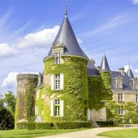 Idée Cadeau Hotel Chateau de la Cote Biras - le chateau