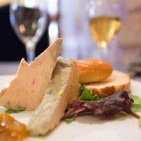 Idée Cadeau Hotel Chateau de la Cote Biras - le foie gras