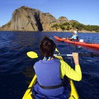 Idée Cadeau Expénature La Ciotat - Escapade Kayak de Mer