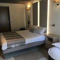 Idée Cadeau Hotel Oasis Villaines-la-Juhel - Chambre supérieure