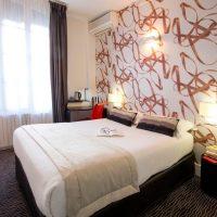 Idée Cadeau Hotel Raymond 4 Toulouse - Chambre Classique