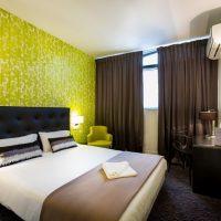 Idée Cadeau Hotel Raymond 4 Toulouse - Chambre Confort