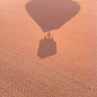 Idée Cadeau Magic Balloons Wanquetin - ombre du ballon