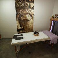 Idée Cadeau On'na Beauté Cancon - cabine massage
