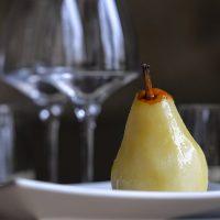 Idée Cadeau La Ferme de Flaran Valence-sur-Baïse - Dessert Poire