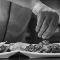 Idée Cadeau La Ferme de Flaran Valence-sur-Baïse - En cuisine